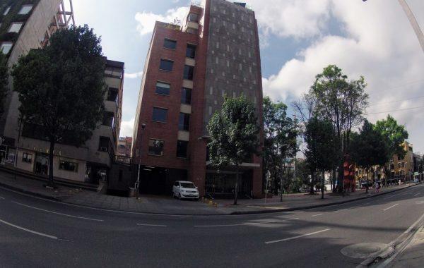Oficinas SEAQ colombia
